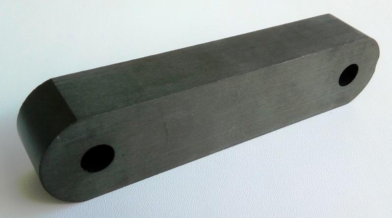 ferrite plate